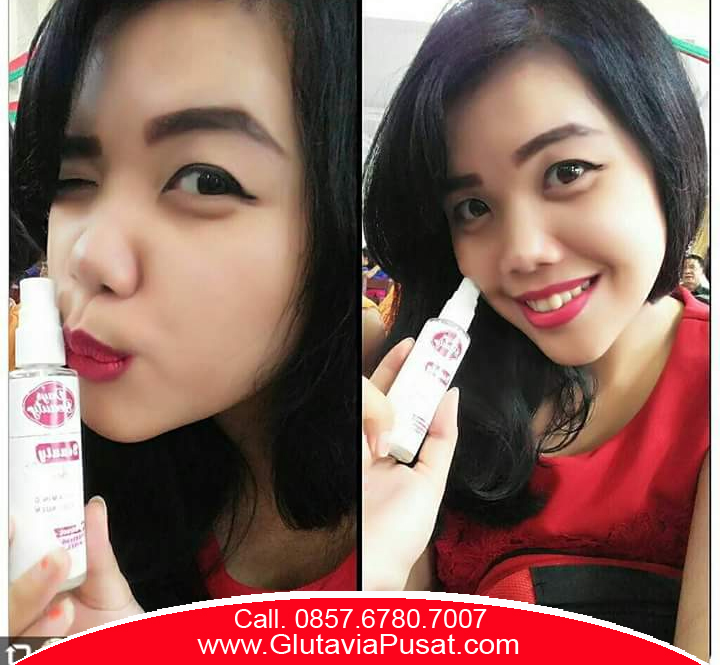 Produk Flashin days beauty glutavia