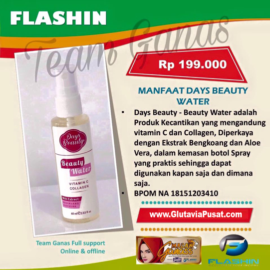 Harga glutavia dan days beauty asli 1 box