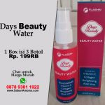 Days Beauty Serum Water Flashin